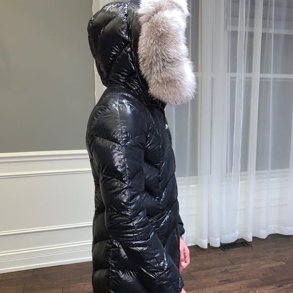 8af538af860 Moncler Jackets & Coats | Womens Fulmar Hooded Down Puffer Coat ...